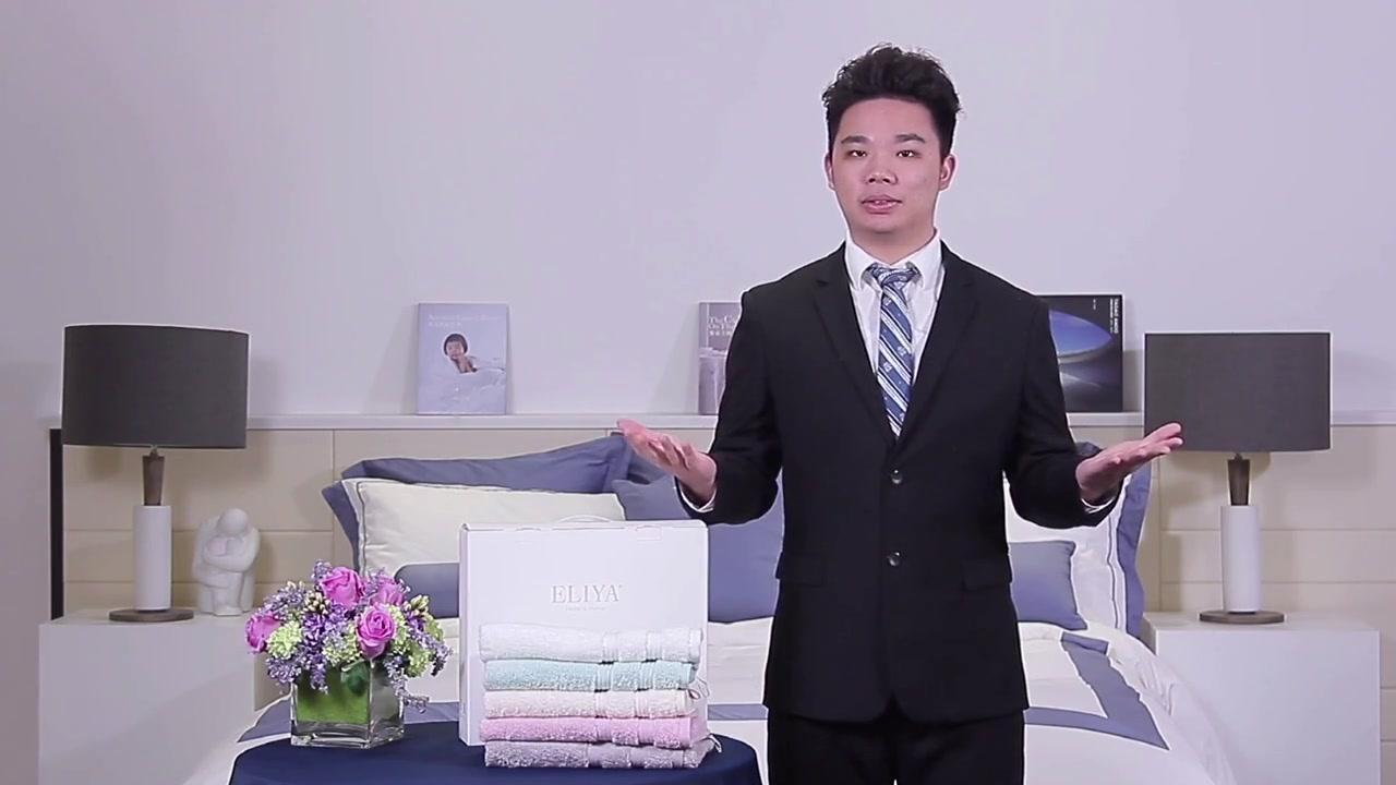 Turkish 100% Cotton 5 Star Hotel White Bath Towel With Logo E1