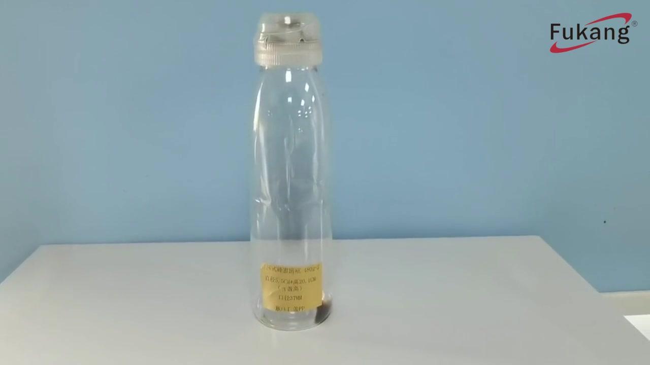 بطری عسل